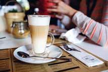 Caffè Latte