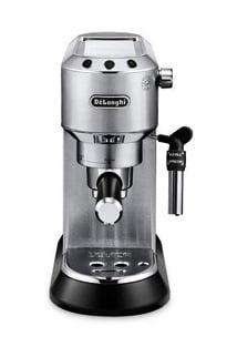 DeLonghi Dedica EC 685.M Espresso-Siebträgermaschine getestet vom ETM TESTMAGAZIN