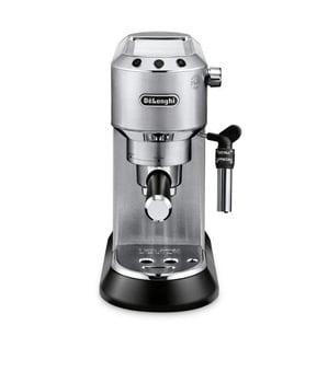 DeLonghi Dedica EC 685.M Espresso-Siebträgermaschine getestet von Stiftung Warentest