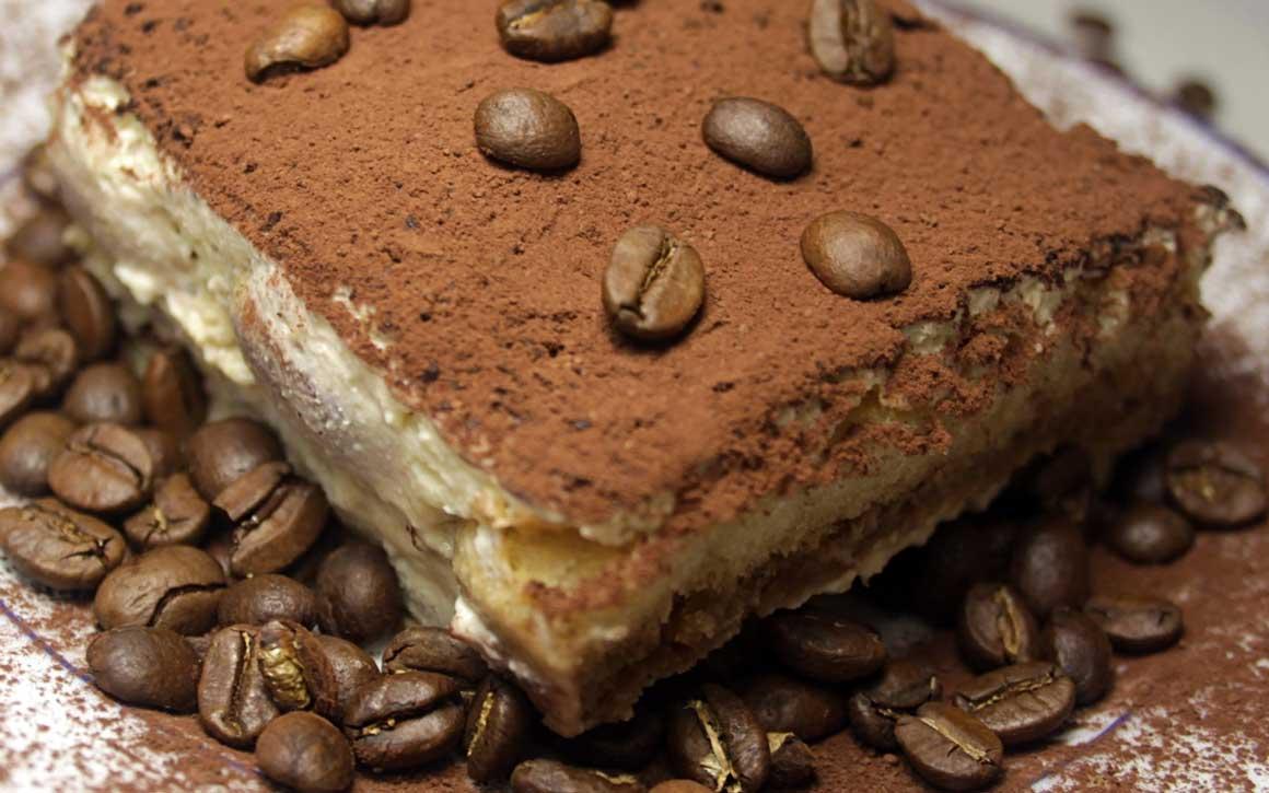 Mit Tiramisu Rezept, den Dessert selbst machen