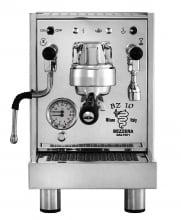 Zweikreiser-Espresso Siebträgermaschine Bezzera BZ10
