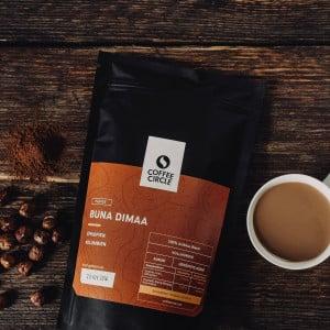 Kaffeegeschenk zu Weihnachten für Kaffeeliebhaber