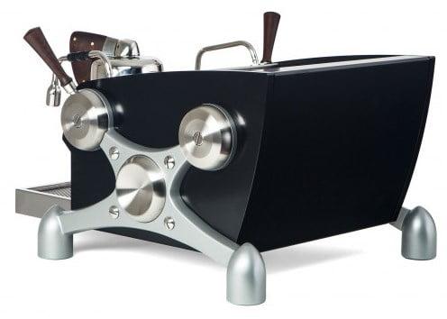 Die Espressomaschine mit Siebträger Slayer V3 zu Ostern für Espressoliebhaber