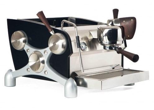 Die Espressomaschine mit Siebträger Slayer V3 für-Espressoliebhaber