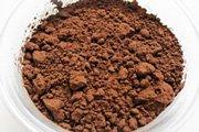 Kakao für Tiramisu