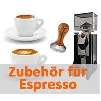 Kaffee Geschenke zu Ostern 2020, das Espresso Zubehör zu Ostern