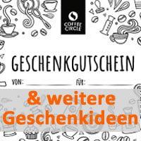 Geschenke Gutschein zu Ostern für Espressoliebhaber - Espresso Geschenke zu Ostern 2020 auch für Kaffeeliebhaber