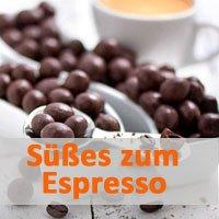 Süßes zu Ostern für Espressoliebhaber - Espresso Geschenke zu Ostern 2020
