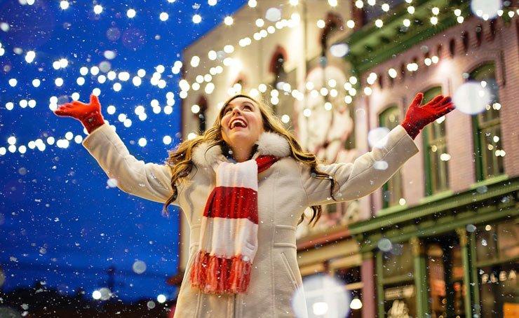 In der Amazon Cyber Monday Woche 2020 Weihnachtsgeschenke günstig kaufen
