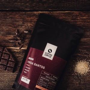 Kaffeegeschenk zu Weihnachten für Espressoliebhaber
